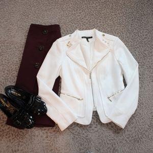 White House Black Market blazer